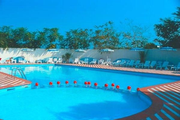 Hotel Bellevue - фото 20