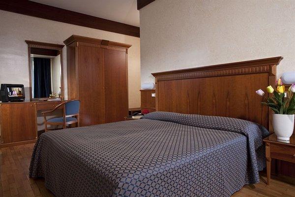 Hotel Bellevue - фото 3