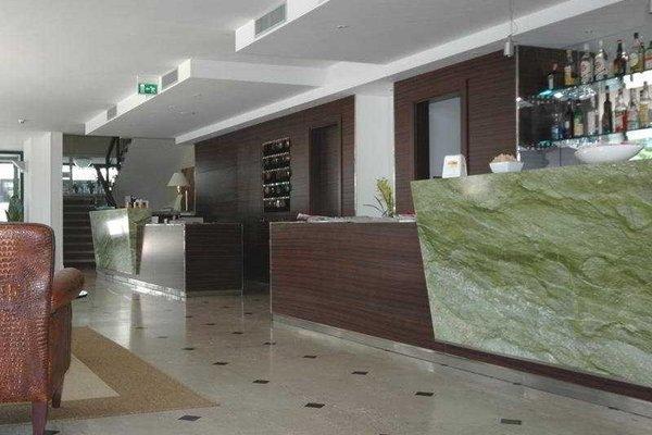 Hotel Regina - фото 14