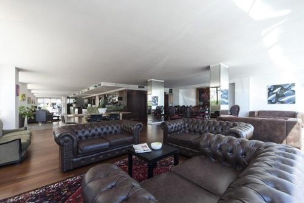 Hotel Regina - фото 5