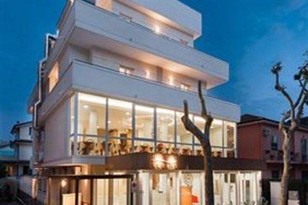 Hotel Rubens - фото 23