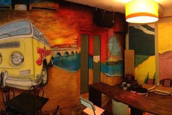 Jammin' Hostel Rimini - 17