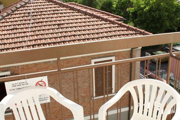 Jammin' Hostel Rimini - 22