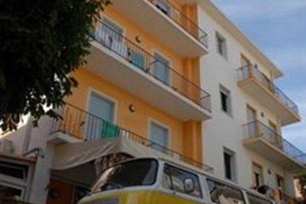 Jammin' Hostel Rimini - 23