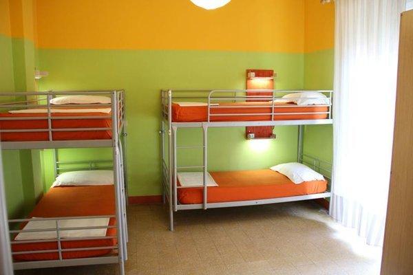 Jammin' Hostel Rimini - 6