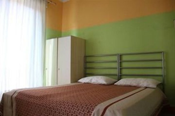 Jammin' Hostel Rimini - 7