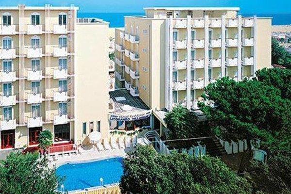 Suite Hotel Litoraneo - фото 50