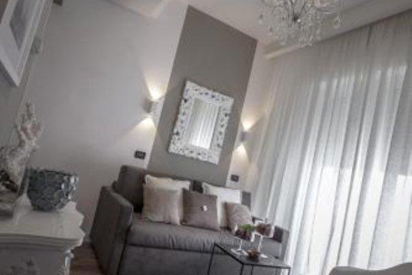 Suite Hotel Litoraneo - фото 10