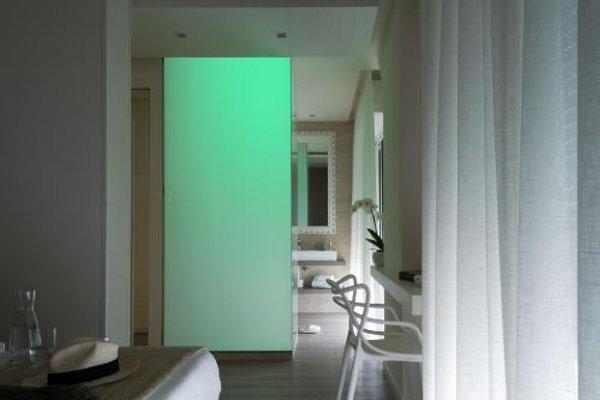Suite Hotel Litoraneo - фото 15
