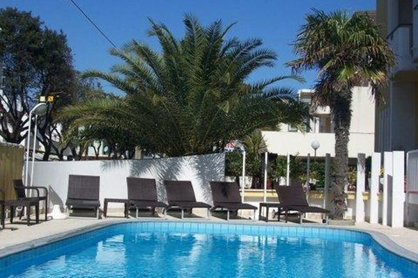 Suite Hotel Litoraneo - фото 20
