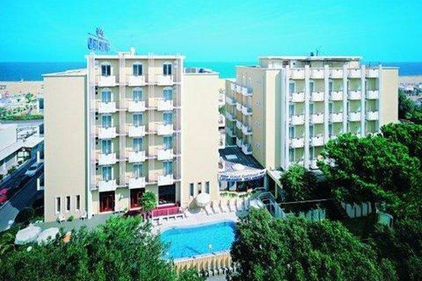 Suite Hotel Litoraneo - фото 22
