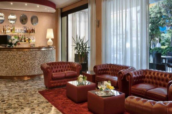 Suite Hotel Litoraneo - фото 3