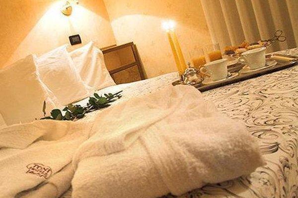 Suite Hotel Litoraneo - фото 4