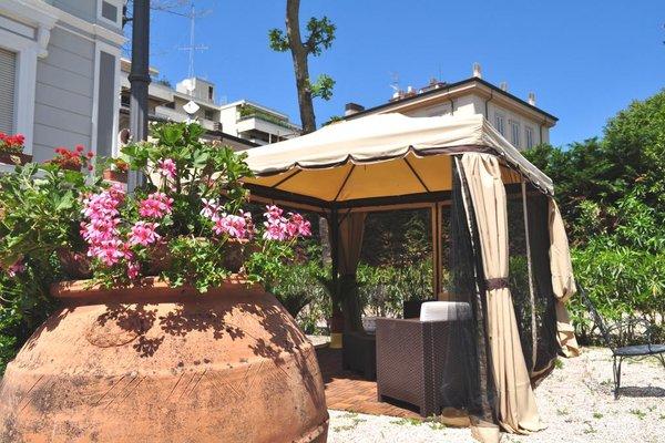 Отель Esedra - фото 50