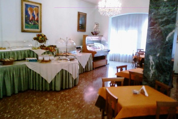 Отель Esedra - фото 10