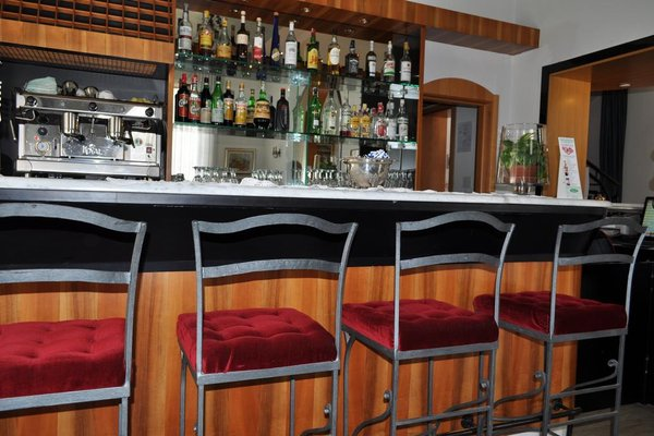 Отель Esedra - фото 11