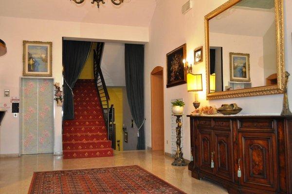 Отель Esedra - фото 12