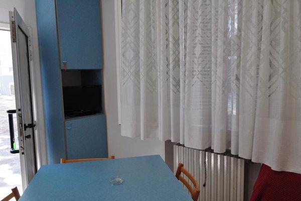 Отель Esedra - фото 13