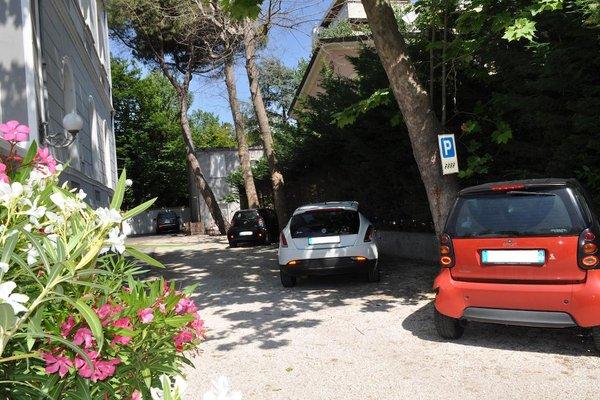 Отель Esedra - фото 21
