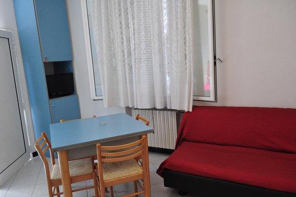 Отель Esedra - фото 4