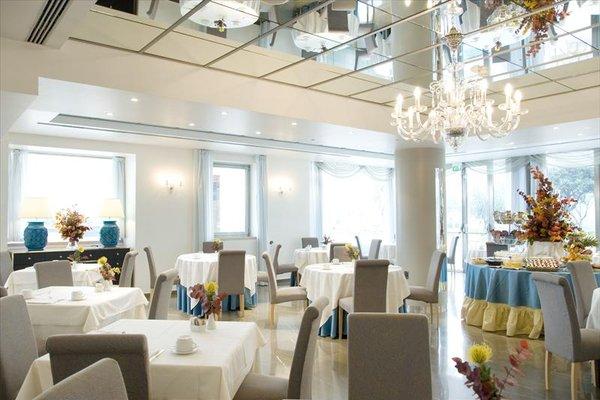 Club House Hotel - фото 11