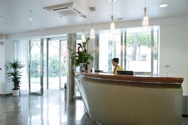 Club House Hotel - фото 13