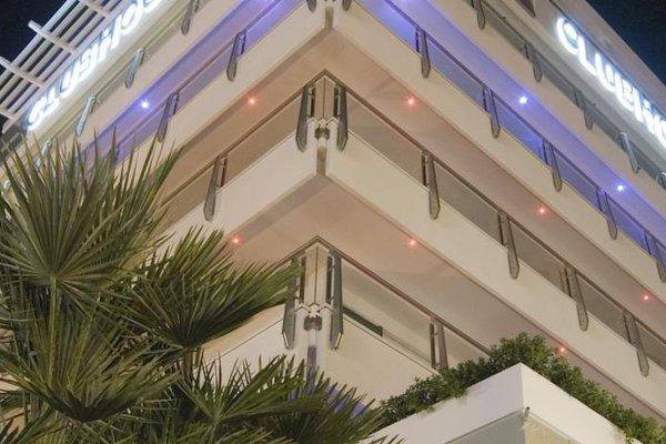 Club House Hotel - фото 14
