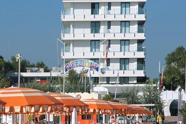 Club House Hotel - фото 20