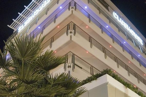 Club House Hotel - фото 21