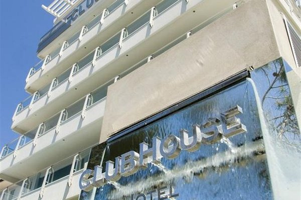 Club House Hotel - фото 22