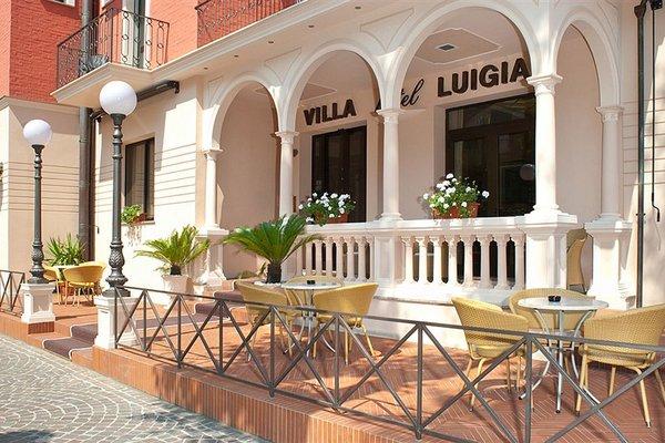 Hotel Villa Luigia - фото 19