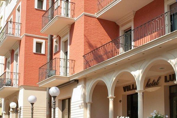 Hotel Villa Luigia - фото 21