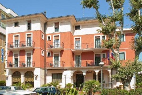 Hotel Villa Luigia - фото 22