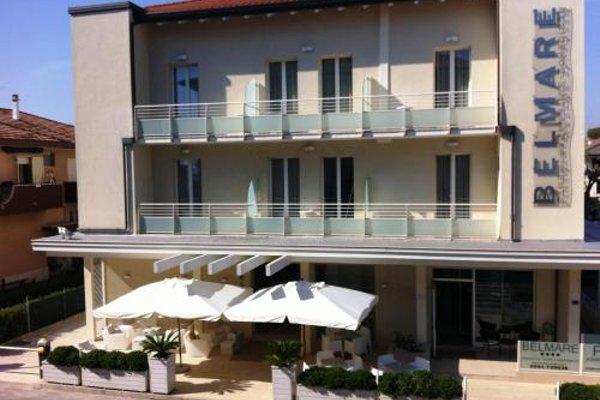 Residence Belmare - фото 50