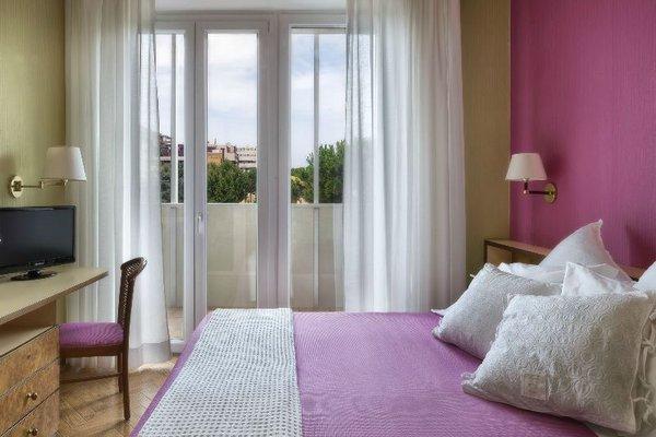 Suite Hotel Parioli - фото 50