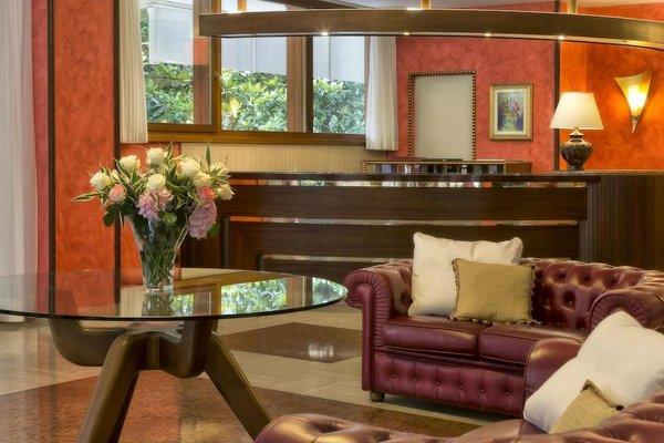 Suite Hotel Parioli - фото 10