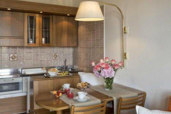 Suite Hotel Parioli - фото 11