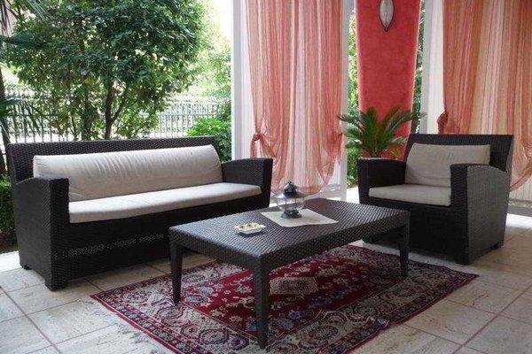 Suite Hotel Parioli - фото 18