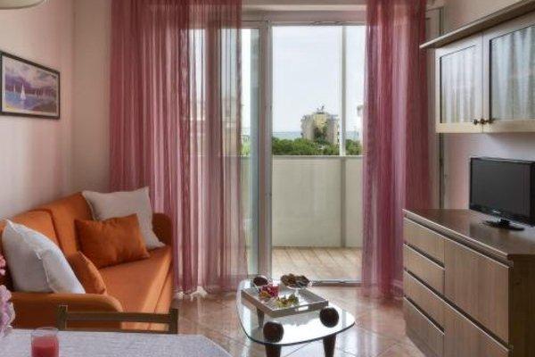 Suite Hotel Parioli - фото 19