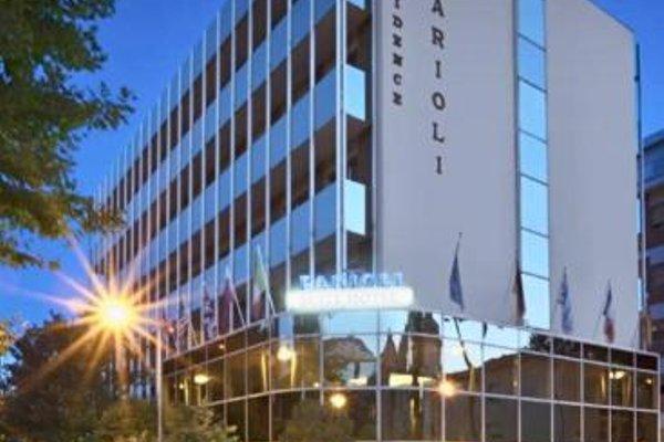 Suite Hotel Parioli - фото 21