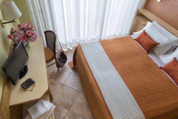 Suite Hotel Parioli - фото 3