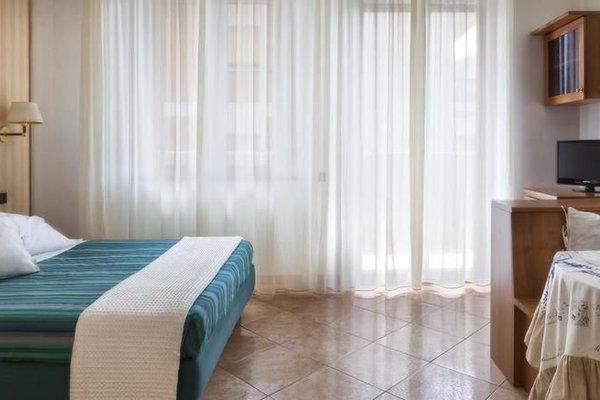 Suite Hotel Parioli - фото 4