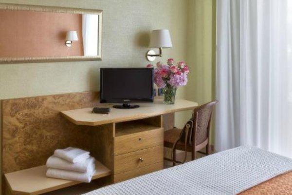 Suite Hotel Parioli - фото 6