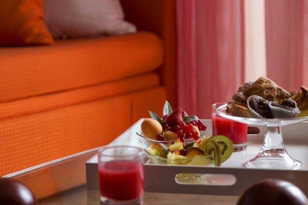 Suite Hotel Parioli - фото 7