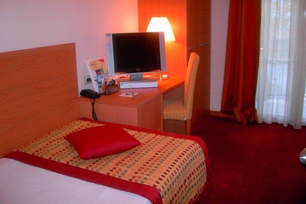 Accademia Hotel - фото 12