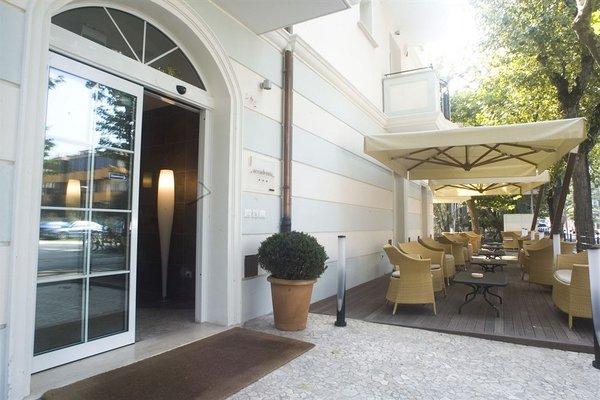 Accademia Hotel - фото 18