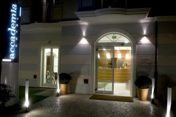 Accademia Hotel - фото 21
