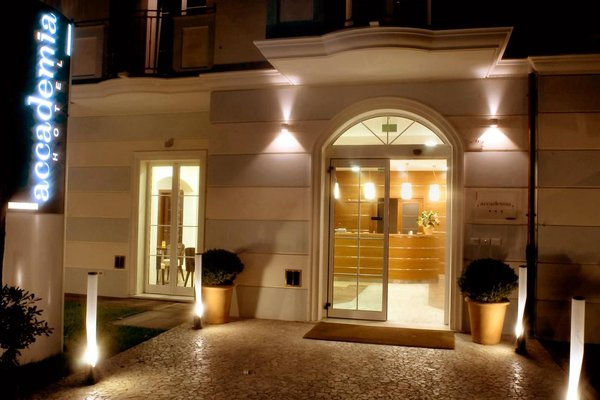 Accademia Hotel - фото 22