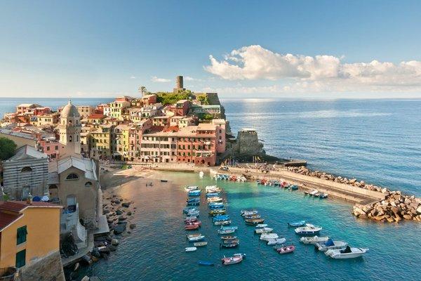 Hotel Trieste - фото 50