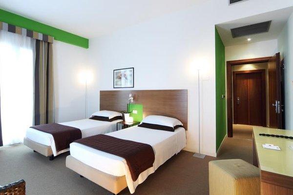 Hotel Trieste - фото 3